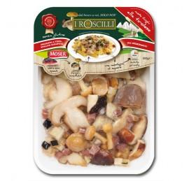 Misto Funghi alla Tirolese