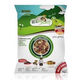Montanara - Funghi Porcini e Speck - Senza Glutine