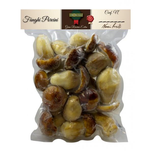 Funghi Porcini - Gran Riserva Extra